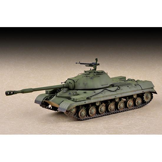 Trumpeter 07153 Сборная модель танка Soviet T-10A Heavy Tank (1:72)